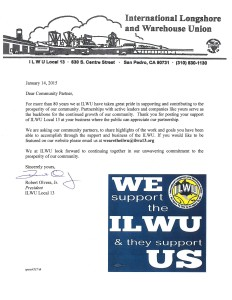 01-14-15 We Support the ILWU and They Support Us Letter.docx