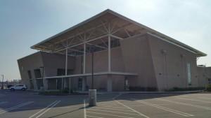Local 13 Dispatch Hall