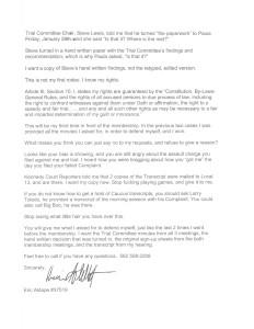 Eric - Response to Hudak letter 2-10-16 1