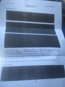 Redacted Tacoma JPLRC Minutes